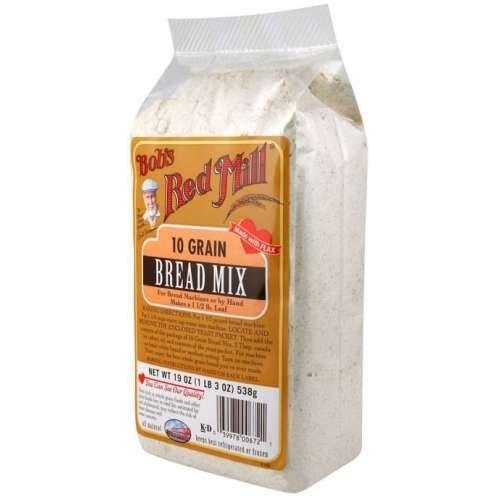 Bobs Red Mill - Non G/F Vital Wheat Gluten   500g