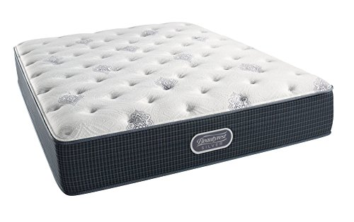 Beautyrest Silver Plush 600, Full Innerspring Mattress (Simmons Beautyrest Full Size Mattress Set)