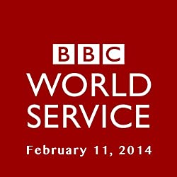 BBC Newshour, February 11, 2014