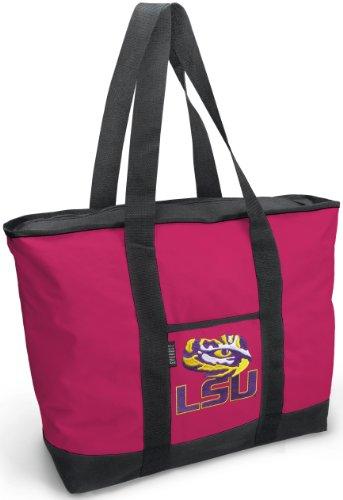 Cute LSU Tigers Tote Bag LSU Totes for Women