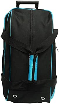 Pyramid Prime Double Roller Bowling Bag
