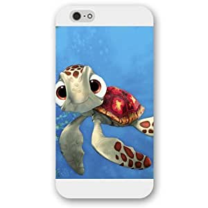 """Customized White Frosted Disney Finding Nemo iPhone 6 4.7 Case, Only fit iPhone 6 4.7"""""""