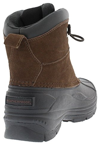 Weatherproof-Mens-Transit-Lace-Up-Waterproof-Boot-Thermolite-Suede-Winter-Boots-With-Rubber-Grip-Sole