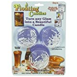 Floating Candle Wick Kit