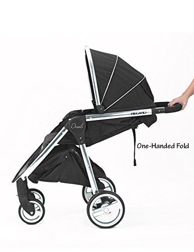 RECARO Performance Denali Stroller, Candy by Recaro (Image #7)