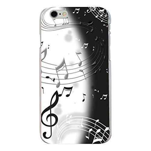 "Disagu Design Case Coque pour Apple iPhone 6s Plus Housse etui coque pochette ""Musik"""