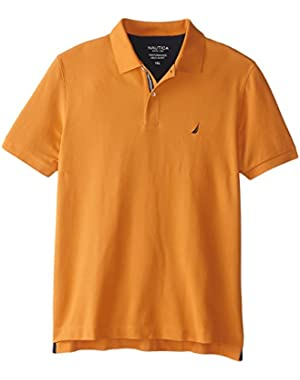 Men's Big-Tall Performance Pique Polo