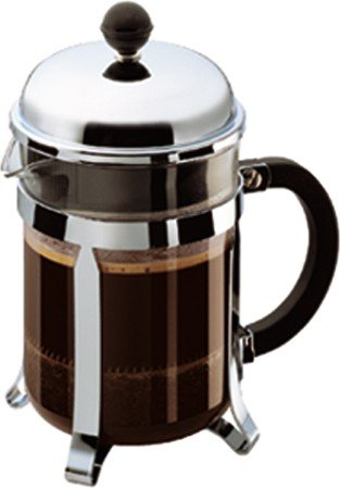 Bodum 1924-16 Chambord 4 Cup French Press Coffeemaker by Bodum