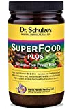 Dr. Schulze's Superfood Plus Powder - 400 Grams