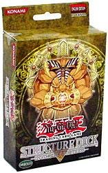 - Yu-Gi-Oh Invincible Fortress Structure Deck