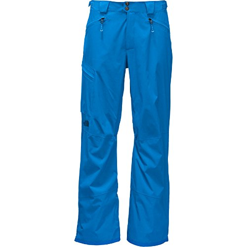 The North Face Men's Sickline Pant Bomber Blue (XXL/reg) by The North Face