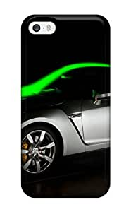 New Cute Funny Nissan Gt-r 4543534 Case Cover/ Iphone 5/5s Case Cover