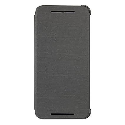HTC 99H11609-00 Schutzhülle One E8 schwarz
