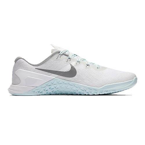NIKE Womens Metcon 3 Reflect Training Shoes 922881-100 (7)