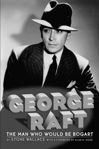 George Raft - George Raft Actor