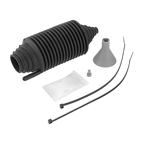 febi bilstein 17080 steering boot set universal application (front axle both sides)   - Pack of 1