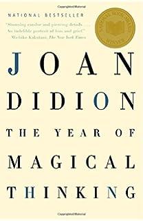 slouching towards bethlehem essays fsg classics joan didion the year of magical thinking