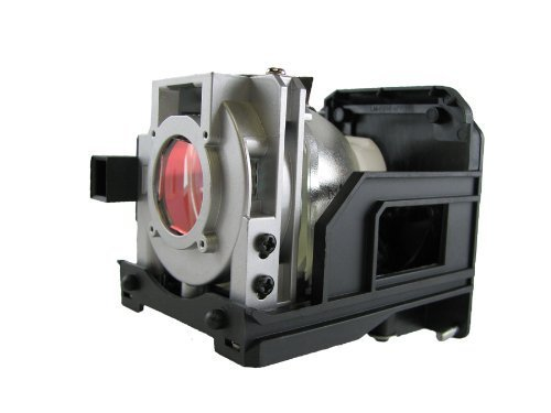 Projector Lamp for NEC LT245 220-Watt 2000-Hrs NSH (Replacement)