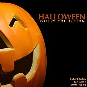 The Halloween Poetry Collection Audiobook