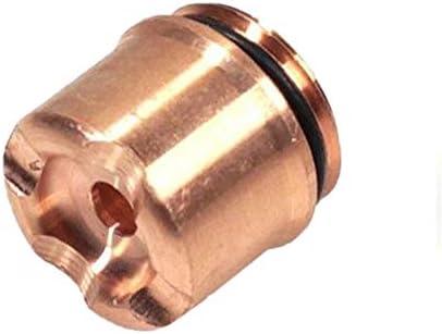 Bigpea WS 9-8237 9-8235 Copa de Protecci/óN para Antorcha de Plasma SL60 SL100 PKG-6
