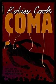 Coma (edição de bolso) - Livros na Amazon Brasil
