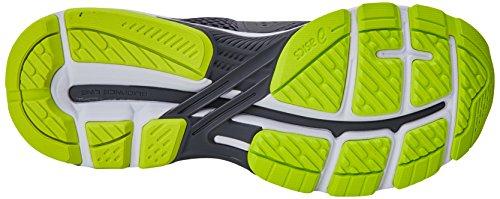 dark Lite Asics Para De Grey 2000 Grey Gris Gt Yellow dark Hombre 6 show safety Running 9595 Zapatillas PqBHtqw
