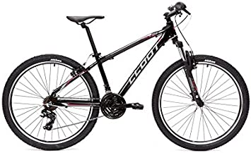 CLOOT Bicicleta Mujer-Bicicleta montaña Mujer Trail 1.1 Horquilla ...