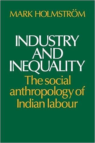 Indian Anthropology Pdf