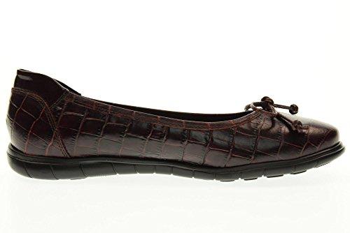 20806 Bordeaux Sko Callaghan Kvinners Ballerina 4 Owq6fAtx