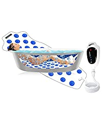 BodyHealt Jetstream Bubble Spa from BodyHealt
