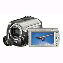JVC GZ-MG130US Hdd Digital Media Camcorder