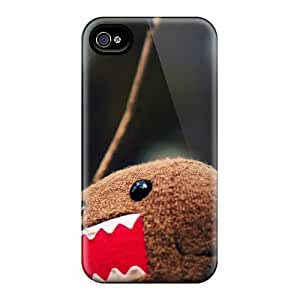 Fashion Cases Iphone 5/5S - Domo Kun Defender Cases Covers
