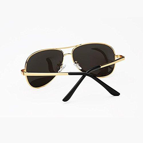 Gafas De Sol Gafas De YQQ Color Anti Unisex Gafas sol Reflejante Moda 7 1 Hombre Gafas Conducción de De Deporte Y Mujer Vidrios Playa Polarizados Gafas YFwvP8Fq