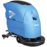"Auto Floor Scrubber 20"" Cleaning Path, Lot of 1"