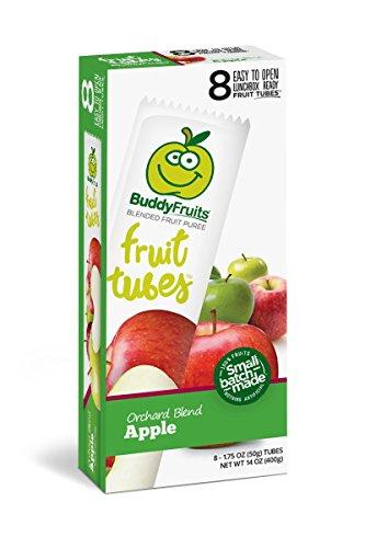 Buddy Fruits Tubes Orchard Blend product image