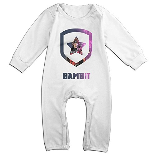 Cute Gambit Outfits For Newborn Baby White Size 6 M