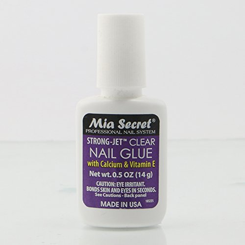 Mia Secret Nail Calcium Vitamin product image