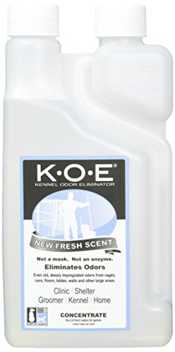 Thornell KOEFS P Kennel Eliminator Concentrate