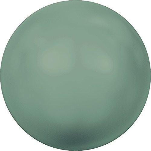 5810 Swarovski Pearls Round Crystal Jade Pearl | 5mm - Pack of 100 | Small & Wholesale Packs