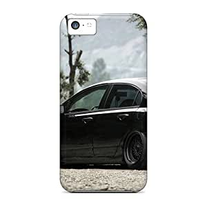For Iphone 6 (4.5) Flushed Honda Civic PC mobile phone pictures covers Runing's case