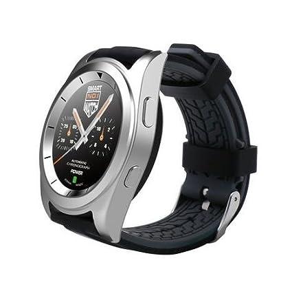 Amazon.com: KKtick NO.1 G6 Smart Watch sport Bluetooth 4.0 ...