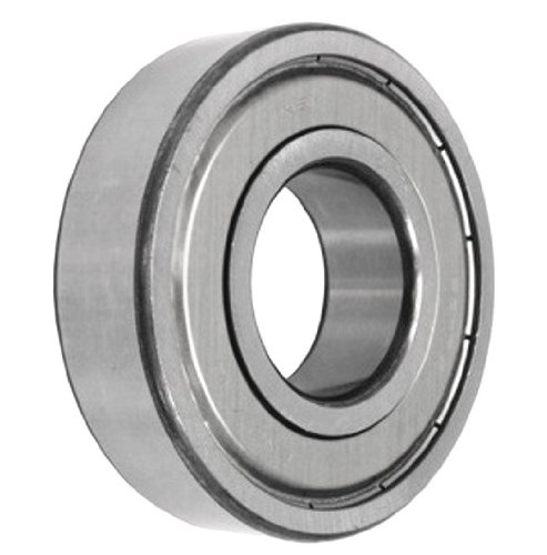 6203 ZZ 17x40x12mm Shielded Deep Groove Ball Bearing 6203ZZ