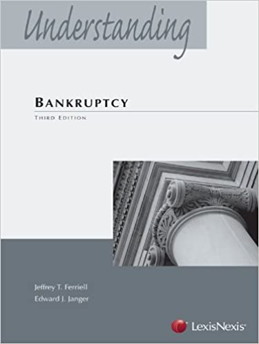 Understanding bankruptcy kindle edition by jeff ferriell edward understanding bankruptcy 3rd edition kindle edition fandeluxe Image collections