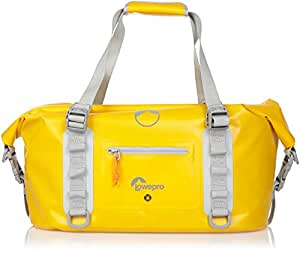 DryZone DF 20 Waterproof Camera Duffle Bag From Lowepro - Protect Your Camera And Gear From Even The Most Wet Conditions