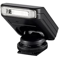 Samsung SEF8A Flash for Samsung NX200, NX210, NX1000 Digital Cameras (Black) (International Model) No Warranty