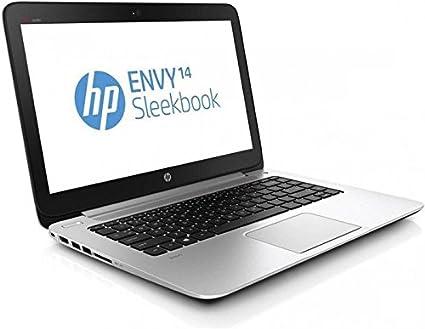 HP Envy 14-1111nr Notebook Update