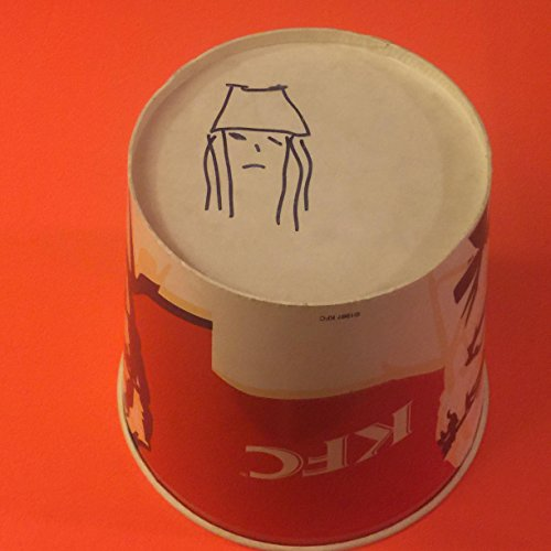 buckethead-signed-autograph-kfc-bucket-with-sketch-guns-n-roses