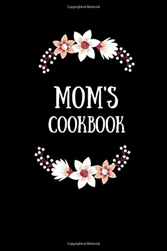 moms recipes book - 3