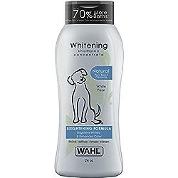 Wahl Natural Color Bright Dog/Pet Shampoo #820001