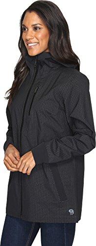 Mountain Hardwear Lithosphere Jacket - Women's Black XS